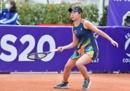 Nao Hibino Lumpuhkan Jelena Ostapenko Demi Semifinal Strasbourg Open