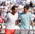 Novak Djokovic Percaya Rafael Nadal Bisa Dikalahkan Di French Open