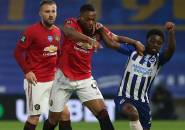 Premier League 2020/2021: Prediksi Line-up Brighton vs Manchester United
