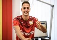 Santiago Arias Resmi Dipinjamkan ke Bayer Leverkusen