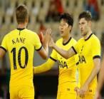 Tottenham Taklukkan Shkendija, Son dan Kane Sumbang Gol