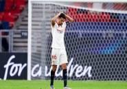 Tumbang dari Bayern, Jesus Navas Akui Sevilla Kurang Beruntung
