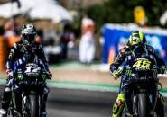 Valentino Rossi Beberkan Faktor Utama Peningkatan Performa Yamaha
