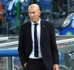 Zinedine Zidane Mengaku Tak Tertarik Datangkan Pemain Baru