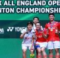 BWF Pastikan Tak Ada Turnamen Lagi di Asia Musim Ini