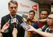 BWF Putuskan Tunda Kompetisi Leg Asia ke Tahun 2021
