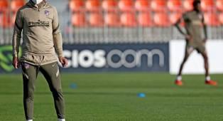 Diego Simeone Siap Dampingi Atletico Madrid Kontra Granada