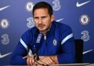 Frank Lampard Tanggapi Rumor Hengkang Rudiger dan Jorginho