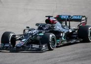 Hasil FP3 F1 GP Rusia: Lewis Hamilton Asapi Valtteri Bottas