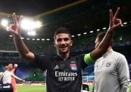 Lyon Turunkan Harga Jual Houssem Aouar, Arsenal Senang