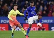 Premier League 2020/2021: Prediksi Line-up Manchester City vs Leicester