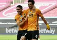 Raul Jimenez Buka Peluang Bergabung Ke Manchester United