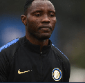 Sampdoria Tertarik Amankan Tanda Tangan Kwadwo Asamoah