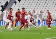 Serie A 2020/2021: Prediksi Line-up AS Roma vs Juventus
