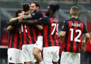 Serie A 2020/2021: Prediksi Line-up Crotone vs AC Milan