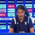 Simone Inzaghi Enggan Pasang Target Untuk Lazio Jelang vs Cagliari