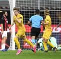 United Melirik, Milan Ingin Segera Rampungkan Transfer Hauge