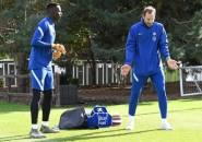 Wih, Edouard Mendy Dilatih Langsung oleh Kiper Legenda Chelsea, Petr Cech