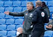5 Tembakan Brighton Digagalkan Tiang Gawang, Solskjaer Bawa-bawa Mourinho