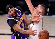 Anthony Davis Puji Semangat Bermain Pasukan Denver Nuggets