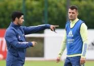 Jika Bukan karena Mikel Arteta, Granit Xhaka Sudah Tinggalkan Arsenal