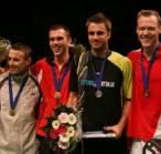 Kenneth Jonassen, Legenda Denmark Yang Kini Jadi Pelatih Kepala