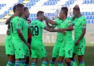 Lazio Sukses Taklukkan Cagliari di Laga Perdana