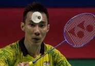 Lee Chong Wei Dukung BWF Tunda World Tour Asia ke Tahun Depan