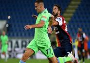 Marusic Ungkap Sulitnya Laga Pembuka Lazio vs Cagliari
