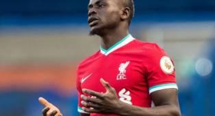 Sadio Mane Tak Sadar Dirinya Masuk 20 Besar Top Skor Liverpool
