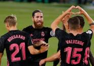 Real Madrid Perlu Kartu Merah dan Penalti untuk Kalahkan Real Betis