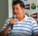 Rudy Hartono Dirawat di Rumah Sakit Usai Jatuh Bersepeda