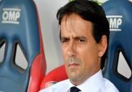 Simone Inzaghi Tak Terkejut dengan Kemenangan Lazio vs Cagliari