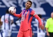 Tampil Buruk di Laga Debutnya, Frank Lampard Bela Thiago Silva