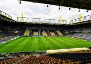 Borussia Dortmund Kembali Diizinkan Hadirkan Suporter di Laga vs Freiburg