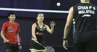 Chan Peng Soon/Goh Liu Ying Pertanyakan Penundaan World Tour Asia Oleh BWF