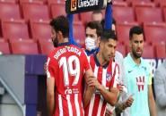 Diego Costa: Bisa-Bisanya Barcelona Melepas Luis Suarez