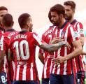 Diego Costa Serahkan Masalah Masa Depannya Pada Atletico Madrid