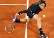 Hasil French Open: Thiem Awali Petualangan Dengan Kemenangan Atas Cilic