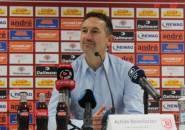 Jadi Dalang Pemogokan Pemain, Pelatih Mainz Dipecat