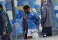 Lorenzo Insigne Dipastikan Absen Saat Napoli Hadapi Juventus