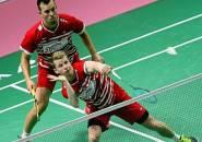 Para Pemain Denmark Kecam BWF Atas Penundaan Tour Asia