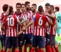 Simeone Ungkap Ambisi Atletico Madrid Usai Menang Besar vs Granada