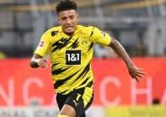 Solskjaer Bicara Langsung Kepada Jadon Sancho Soal Transfer ke Man United