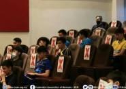 Covid-19 Meningkat di Malaysia, BAM Tak Ingin Ambil Resiko Para Pemain