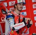 Francesco Bagnaia Puas Meski Hanya Finis Keenam di MotoGP Catalunya