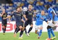 Genoa Konfirmasi Ada 14 Orang yang Terjangkit COVID-19 Usai Hadapi Napoli