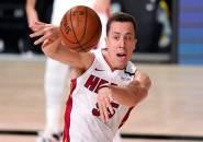 Duncan Robinson Masih Tak Percaya Bisa Bermain di NBA