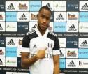 Fulham Resmi Pinjam Ademola Lookman dari RB Leipzig