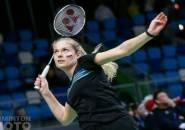 Katerina Tomalova Tak Sabar Tampil di Turnamen Perdana Bulgaria Open